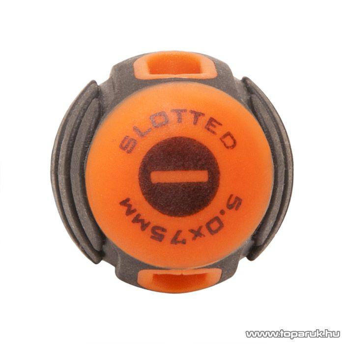 Handy TIRE TRAK gumírozott nyelű csavarhúzó (10514)