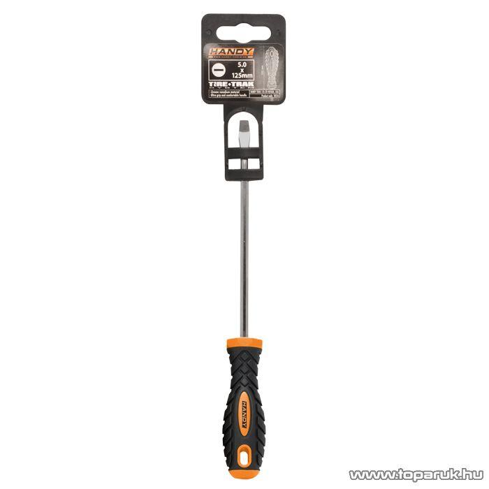 Handy TIRE TRAK gumírozott nyelű csavarhúzó (10516)