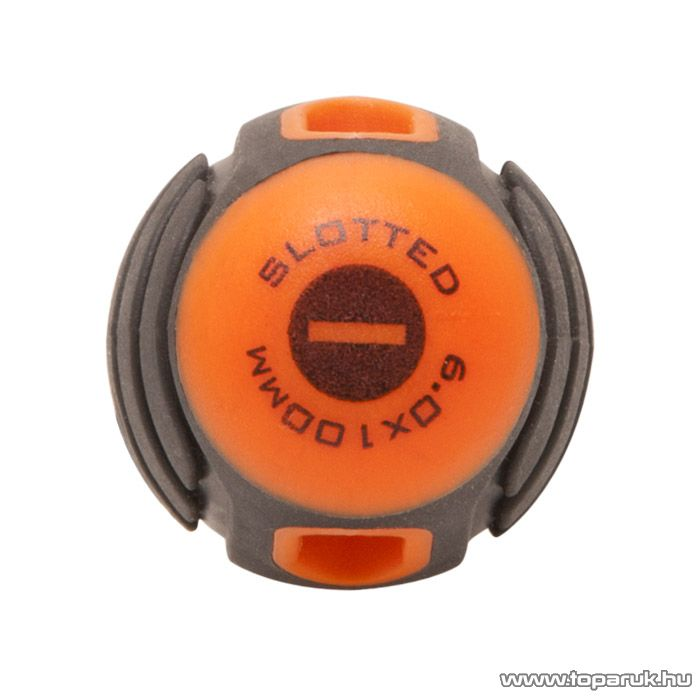 Handy TIRE TRAK gumírozott nyelű csavarhúzó (10518)