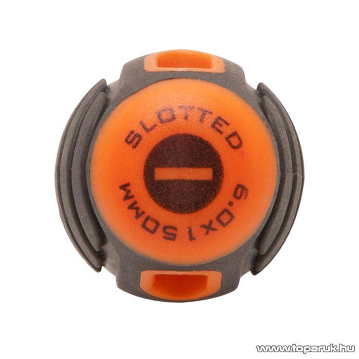 Handy TIRE TRAK gumírozott nyelű csavarhúzó (10519)