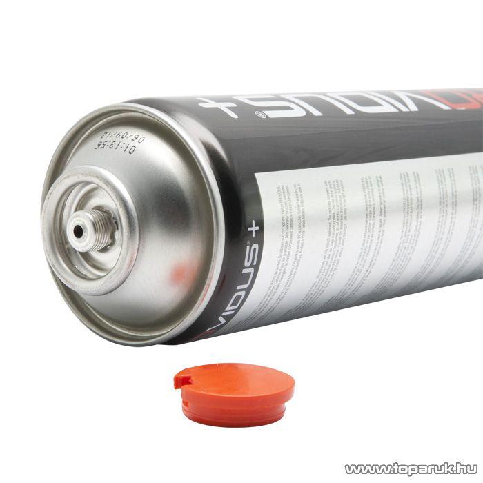 PROVIDUS 17280P Propán Bután gázpalack, 600 ml - készlethiány