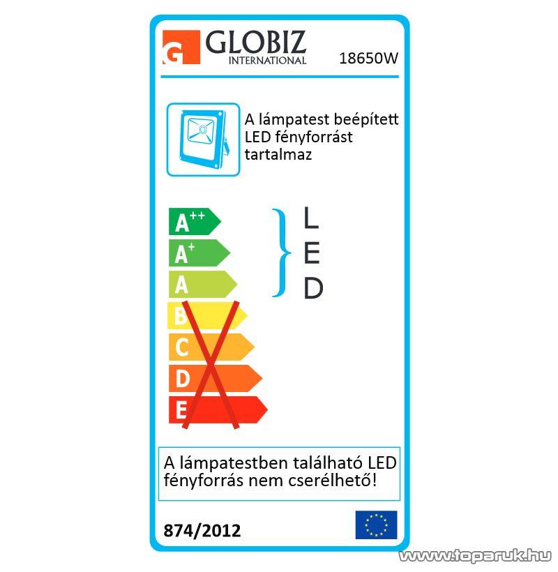 Phenom COB LED-es reflektor 10W / 240V / IP65 3000-3500K (18650W)