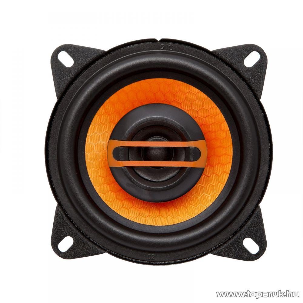 """MNC PumpKing 4""""-os, 100 mm-es, 100W-os, 2 utas autós hangszóró pár (37610)"""