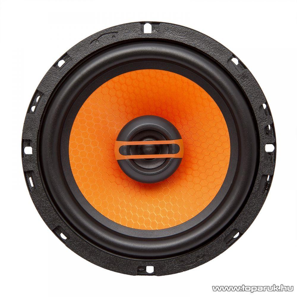 """MNC PumpKing 6,5""""-os, 165 mm-es, 180W-os, 2 utas autós hangszóró pár (37616)"""