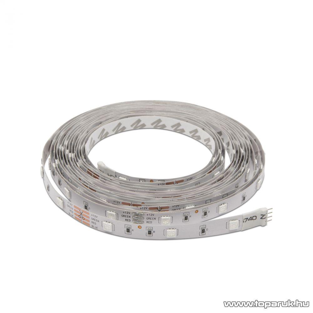 Phenom Beltéri LED szalag szett Epistar chip SMD 5050 LED-ddel, 5 m hosszú (55849)