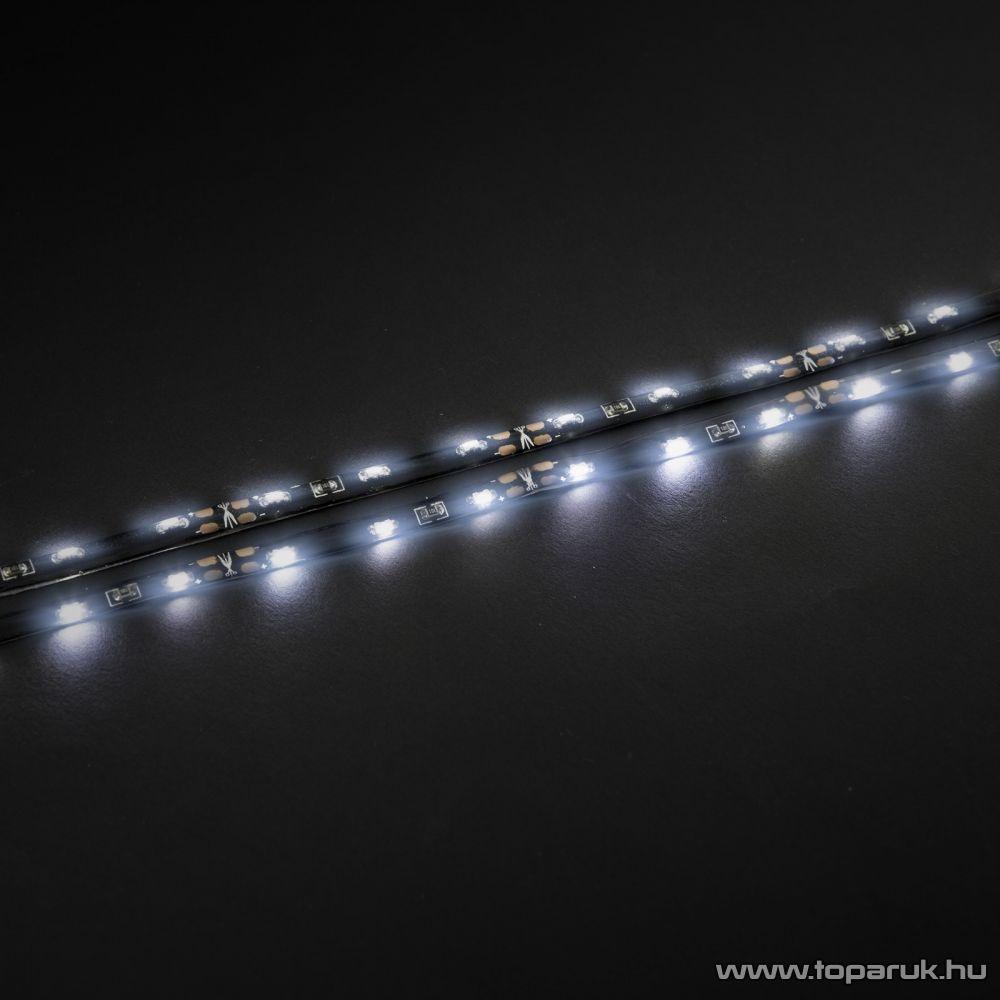 Carguard LED-es autó menetfény, DLA002, 3W, 420 lumen, 1 pár (50989)