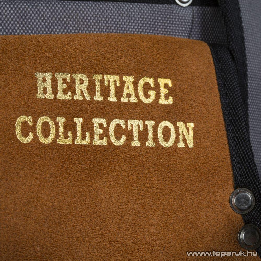 Handy Heritage Collection Prémium minőségű bőr szerszámtartó öv (10266)