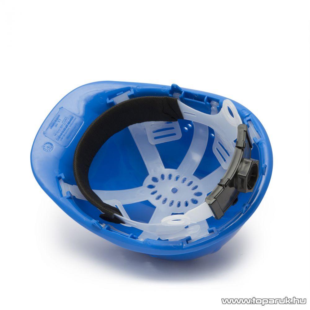 Handy Munkavédelmi sisak, kék (10372BL)