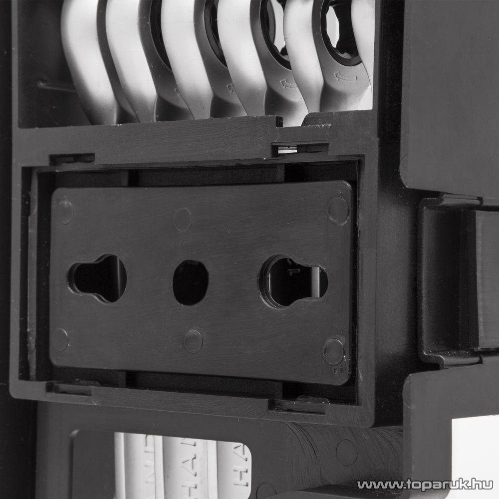 Handy 6 db-os Racsniskulcs készlet, 8, 10, 13, 14, 15, 17 mm-es villáskulcs (10852)