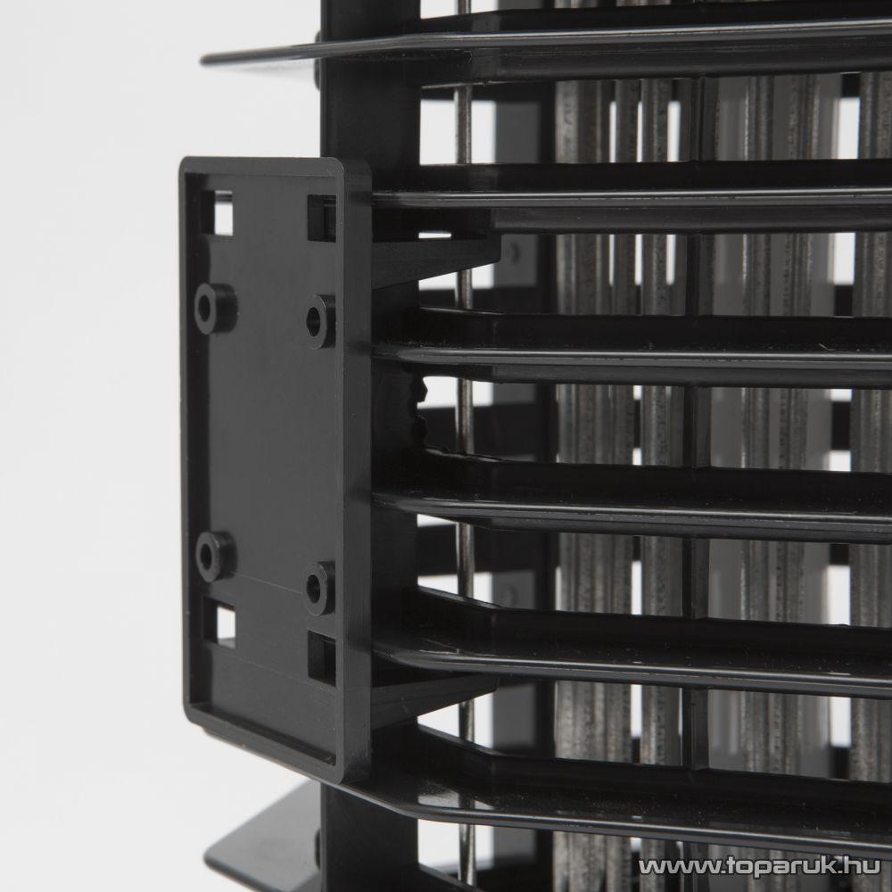 ISOTRONIC UV1 Elektromos rovarcsapda UV fénnyel, 4W (max. hatókörzet: 80 m2) (55658)