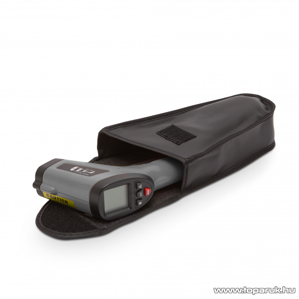 Maxwell Digitális infrared hőmérő (25911)