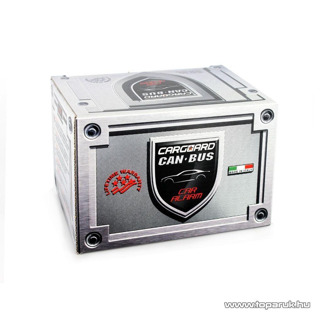 delight CAN-700 Autós riasztó szett (55071-1)
