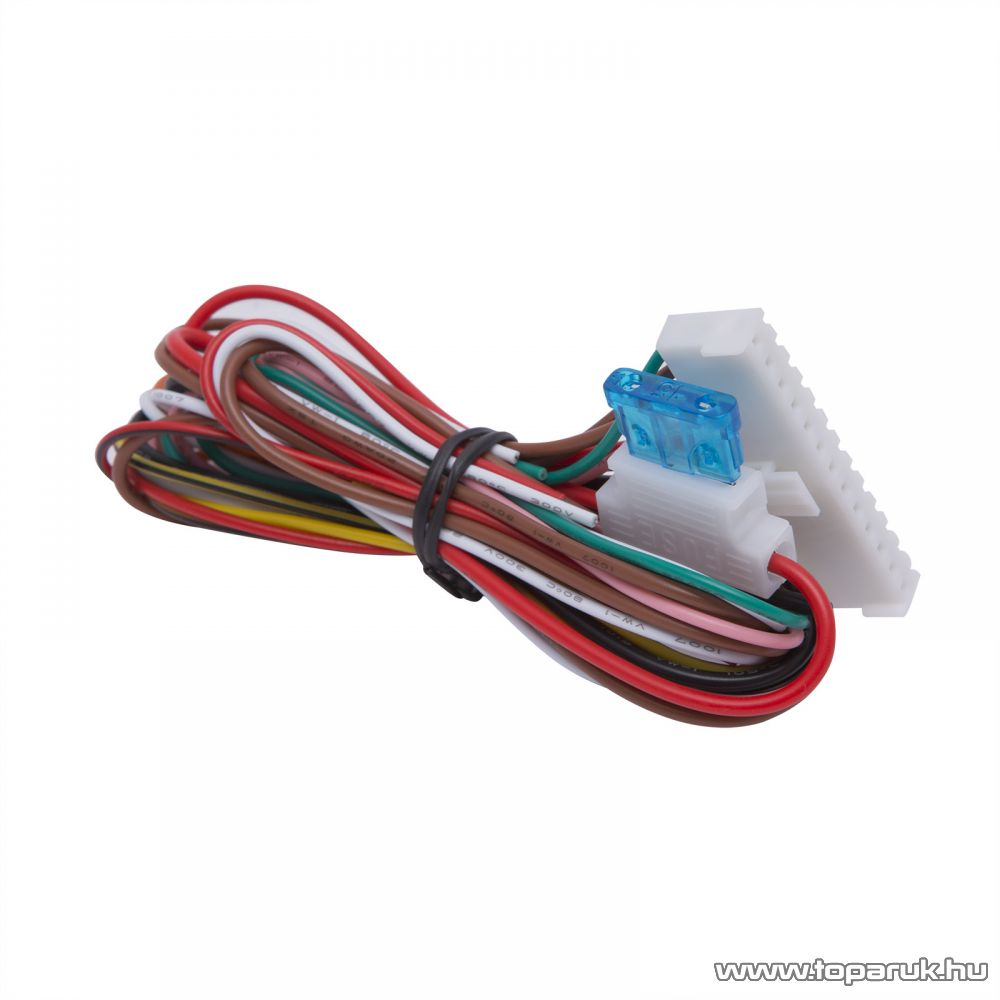 delight Távirányítós központizár vezérlő szett (55075R)