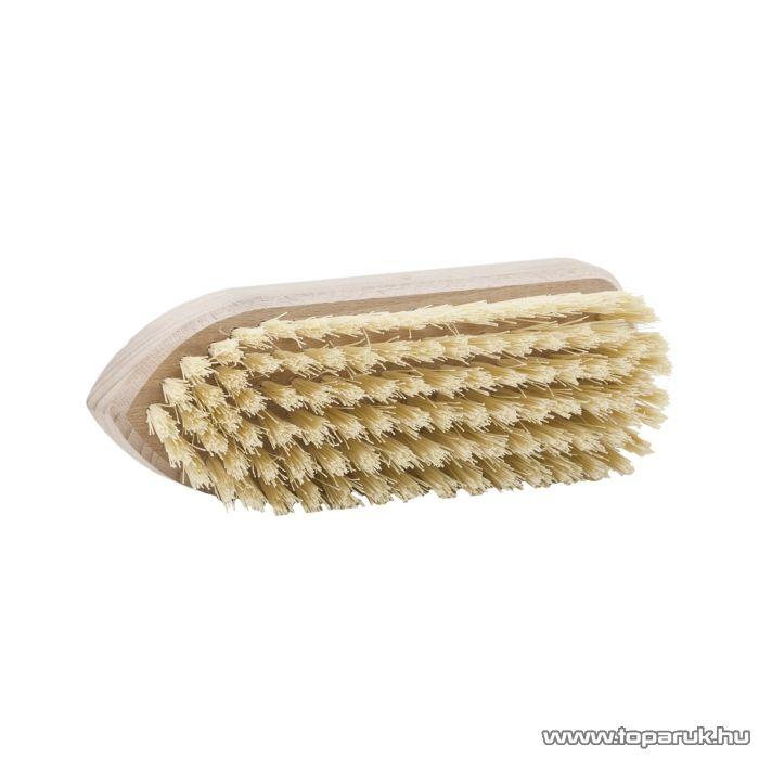 Fa nyelű sárkefe 160/55mm (55869)