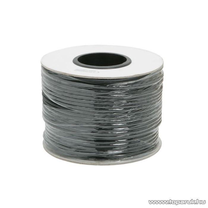 Árnyékolt vezeték, 6 x (8 x 0,1 mm2), 100 m/papírdob (20009)