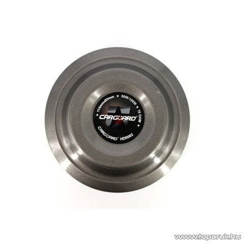 Carguard HDR002 Driver 50/100W, 16 Ohm (33701)