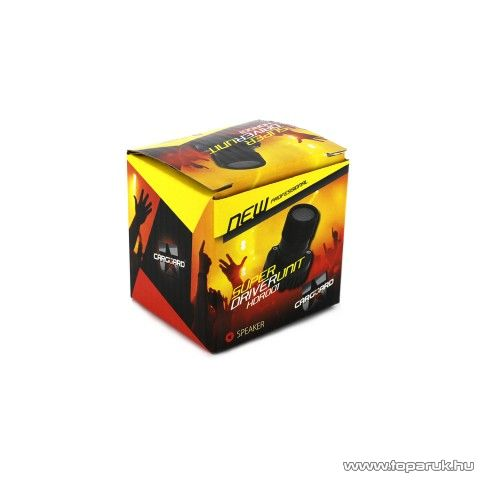 """Carguard HDR001 Driver 1,5"""" (38 mm) 30/60W, 8 Ohm (33702)"""