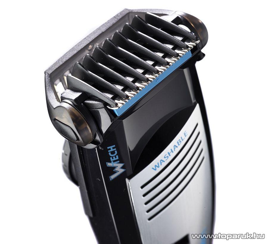 BaByliss E846E W-Tech Akkumulátoros vízálló szakállvágó