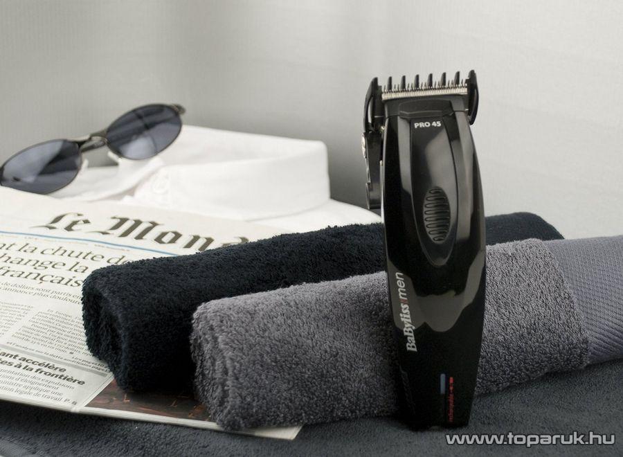 BaByliss E950E Pro 45 Hajvágó és szakállnyíró