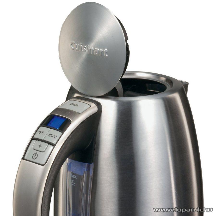 Cuisinart CPK17E 1,7 literes vízforraló