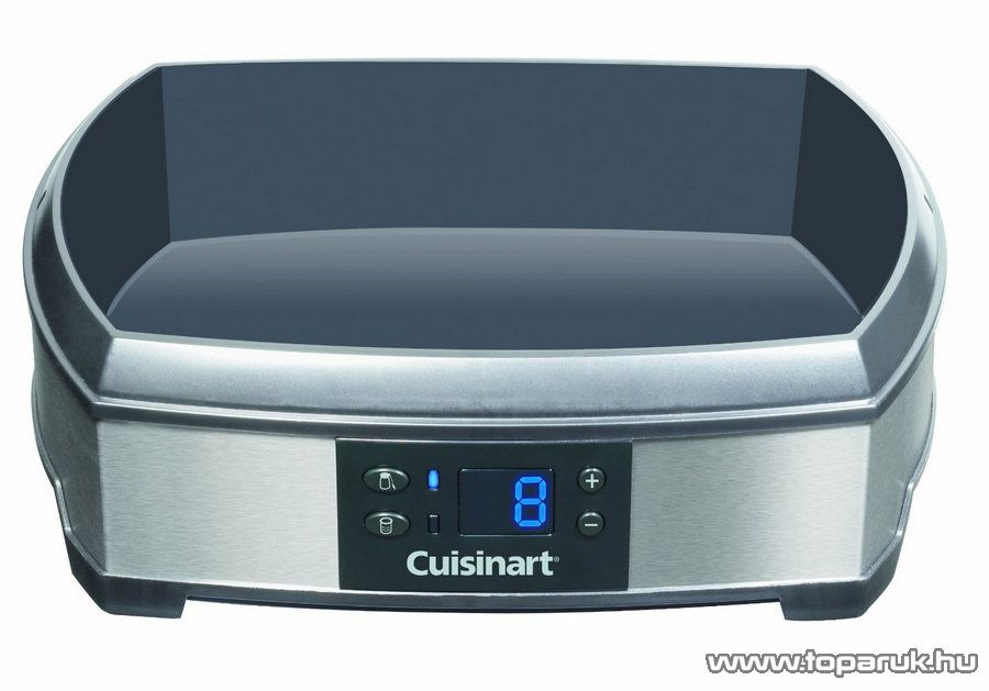 Cuisinart YM400E Joghurt és sajtkészítő gép