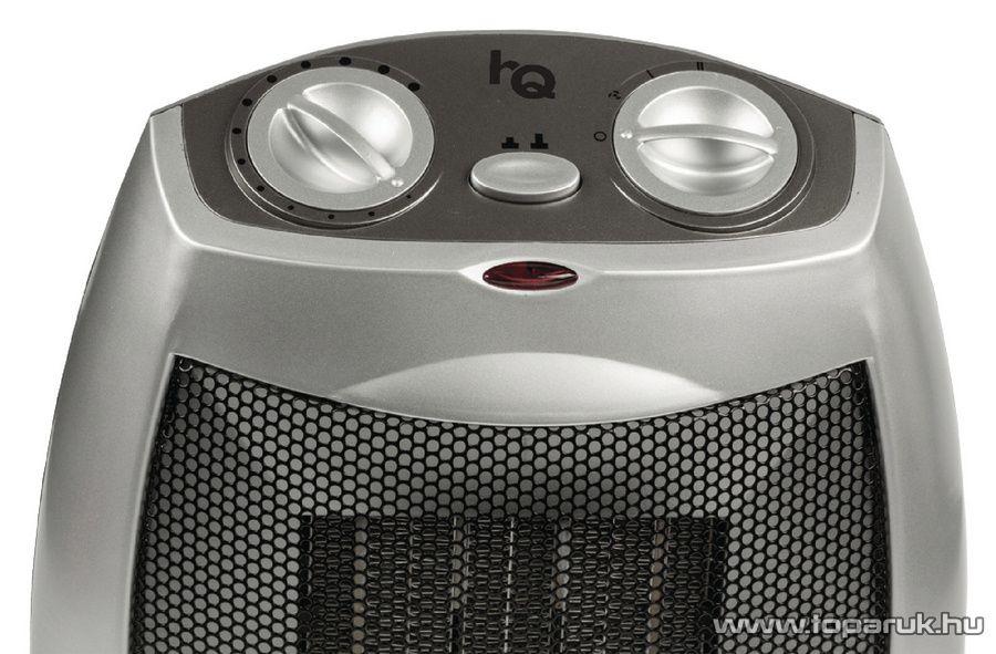 HQ FH12 Kerámia fűtőtest, 1500 W