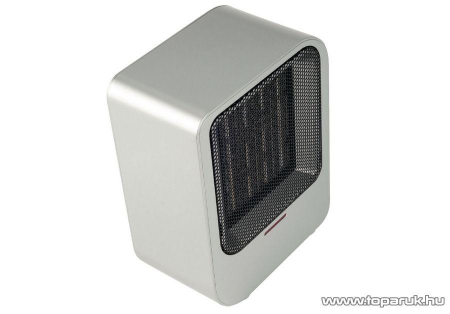 König KN-FH10 Elektromos ventilátoros fűtőtest, hősugárzó, 750/1500 W