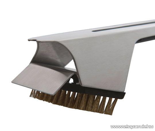 Landmann 13453 INOX SELECTION Időtálló rozsdamentes acél kivitelű grillvilla - készlethiány