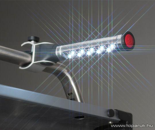 Landmann 16102 grill lámpa, 10 LED-del