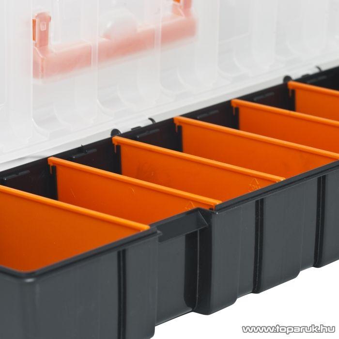 NOU Hordozható kelléktároló szekrény, 310 x 165 x 220 mm (10996)
