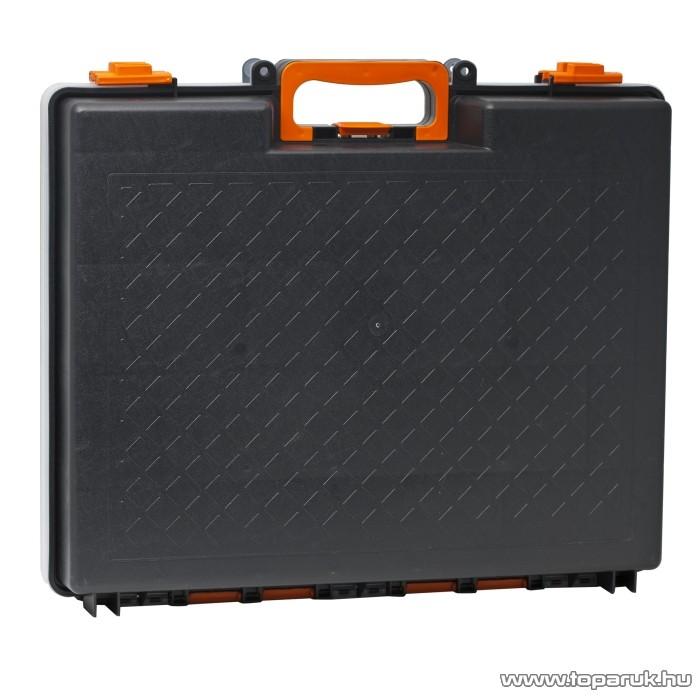 HANDY Professzionális dupla rendszerező, 480 x 400 x 120 mm (10995)