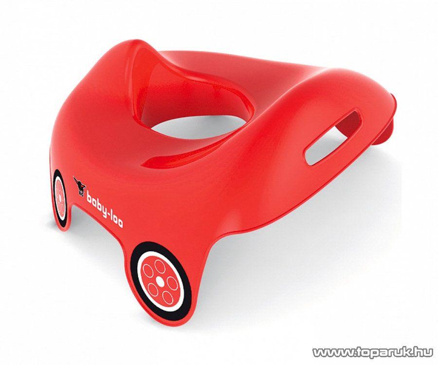 BIG Autós WC ülőke (800056806) - készlethiány