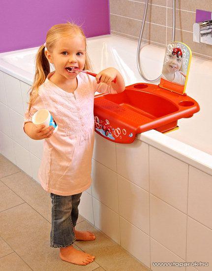 BIG Baby Gyermek kézmosó (800056809)