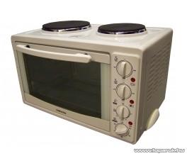 Orion OMK-30 Forgó grilles mini konyha - készlethiány