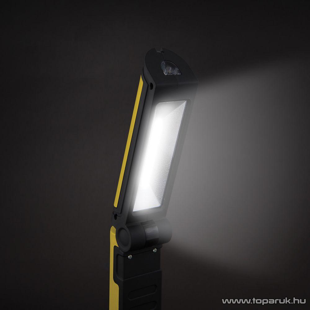 Phenom Mágneses steklámpa COB LED-del (18638)