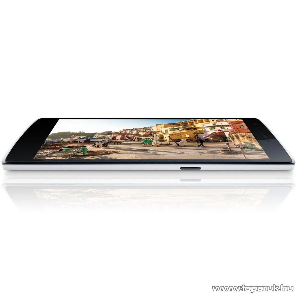 OnePlus One 16GB kártyafüggetlen okostelefon (Android)