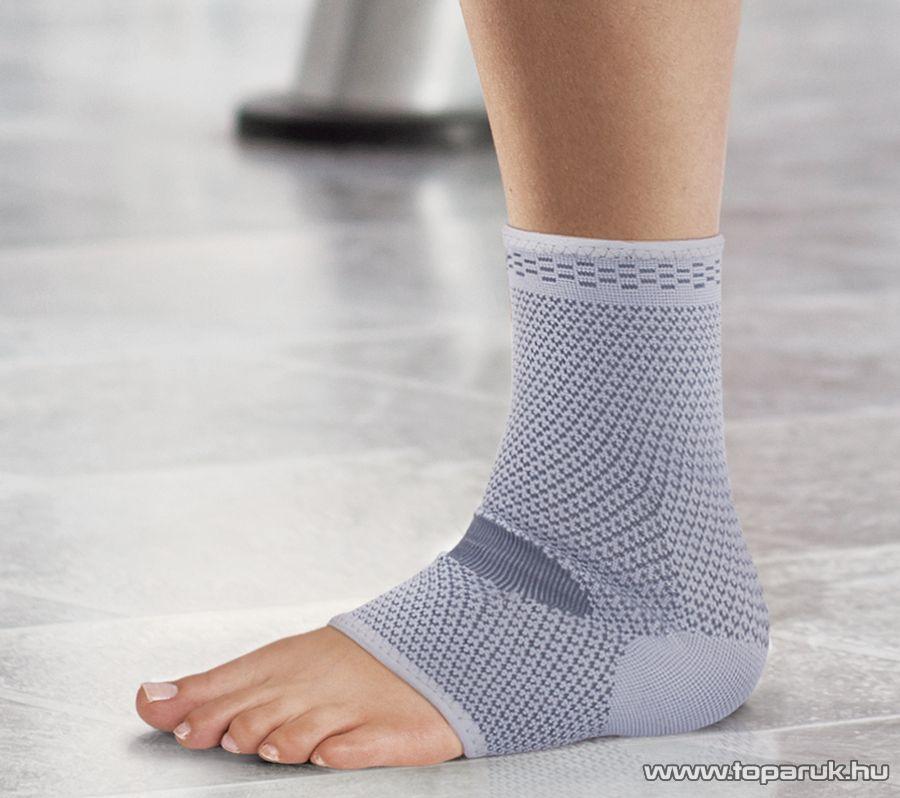 Qmed 3D Bokaízület ortézis, bokaszorító, többféle méret