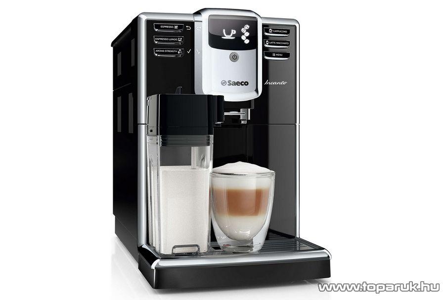 Philips HD8916/09 Saeco Incanto Automata eszpresszó kávéfőző, eszpresszógép - készlethiány