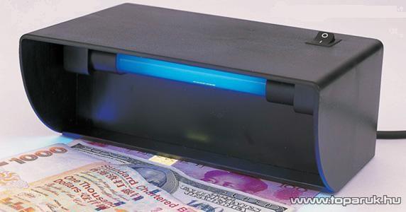 NCT 18M pénzvizsgáló, bankjegyvizsgáló - készlethiány