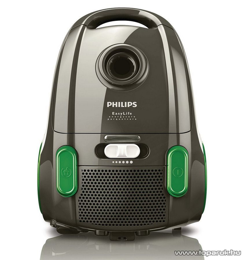 Philips FC8134 Porzsákos porszívó - készlethiány