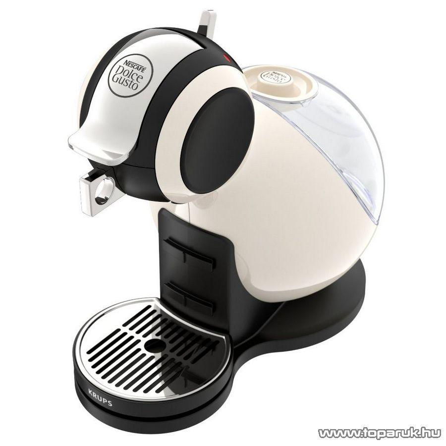 Nescafé KRUPS Dolce Gusto Melody 3 KP2201 Kapszulás kávéfőző - készlethiány