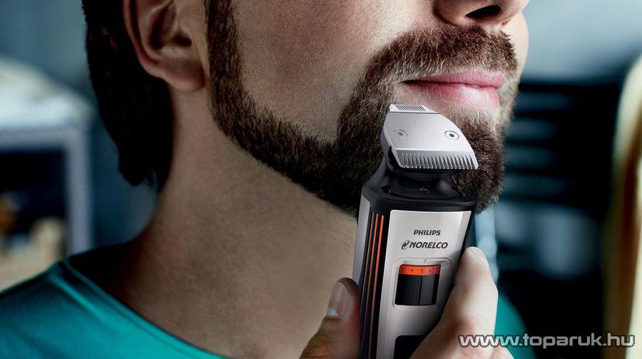 Philips QS6140/32 Styleshaver Két oldalú borotva és szakállvágó, szakállformázó - Megszűnt termék: 2015. Május