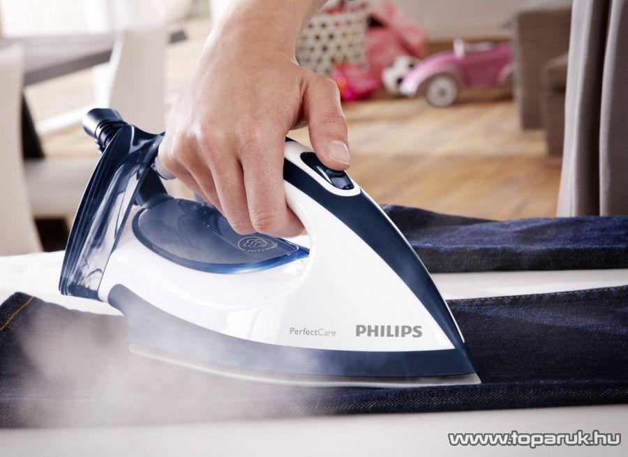 Philips GC9230 PerfectCare Gőzállomás - készlethiány