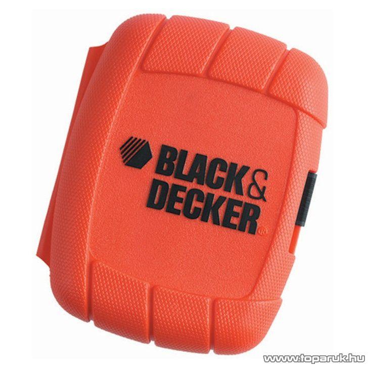 Black & Decker A7039 45 részes csavarozó szett