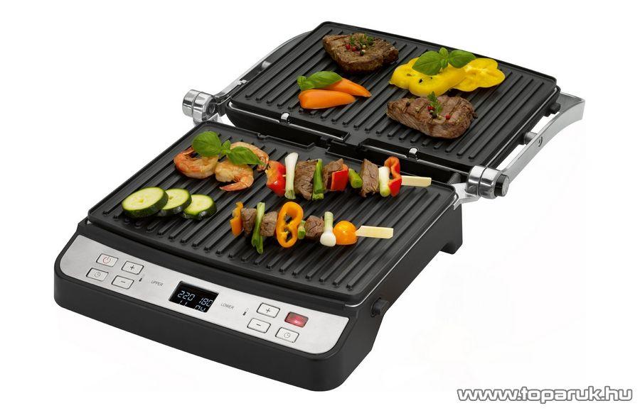 ProfiCook PC-KG1030 Digitális kontakt grill - készlethiány