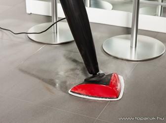 Vileda Steam Gőzölős padlótisztító, gőztisztító (gőz mop) - készlethiány