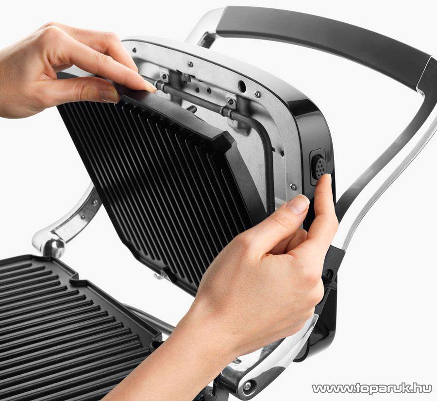 Delonghi CGH900 Kontakt grill, elektromos grillsütő - készlethiány
