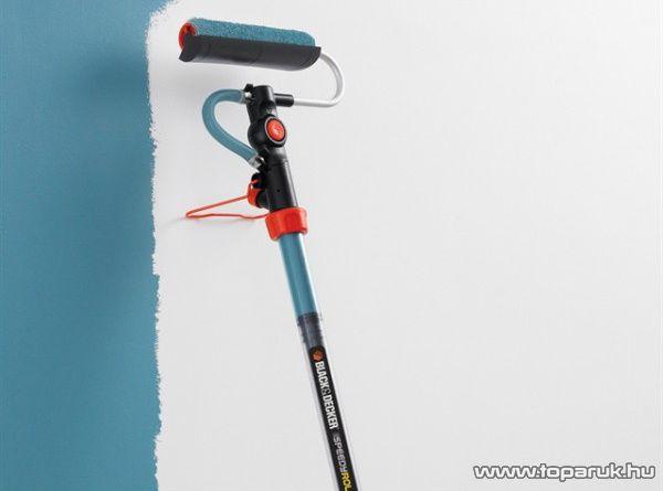 Black & Decker BDPR400 Speedy Roller Nyeles festőhenger
