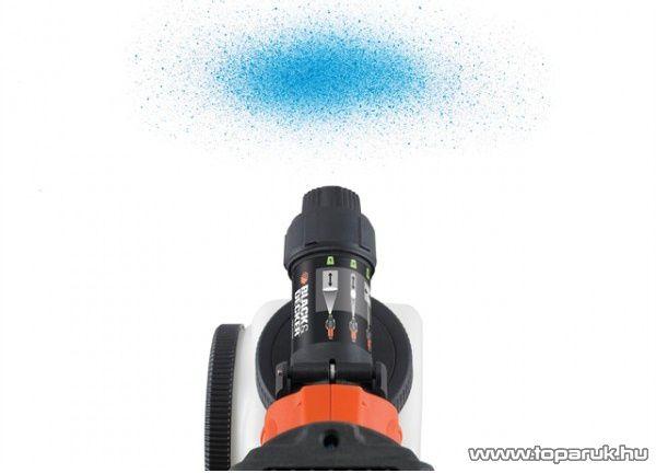 Black & Decker HVLP200 Kézi festékszóró