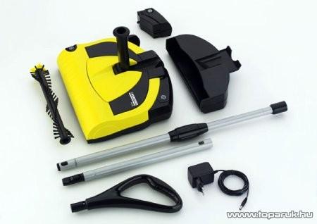 Karcher K 55 Pet Plus Akkumulátoros seprű szőrkefével